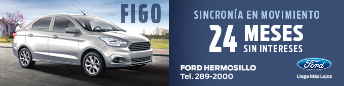 FORD AUTOS DE HERMOSILLO
