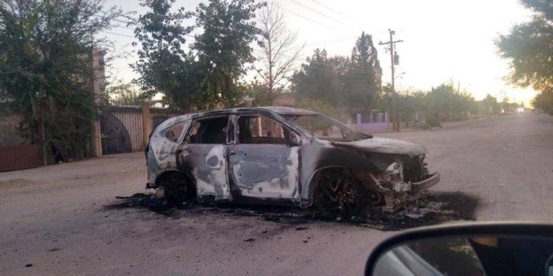 Reportan balaceras en Agua Prieta - Dossier Político