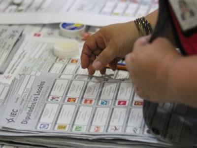 Asegura Riquelme ir a tribunales si anulan la elección en Coahuila
