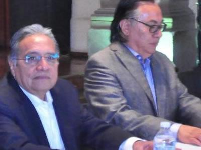 Perredistas avalan Frente Ciudadano para elecciones del 2018