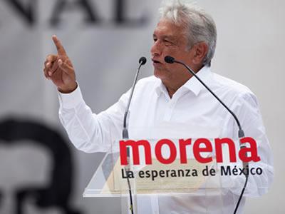 Este viernes, Morena repartirá apoyos económicos a damnificados