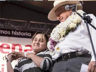 López Obrador: no más pensiones a presidentes