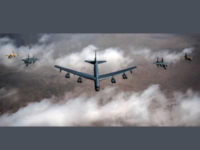 El gasto militar global creció un 1,1% en 2017 según SIPRI