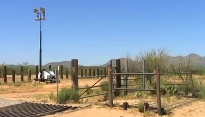 La tribu indígena de Arizona que no permitirá que Trump construya el muro fronterizo.