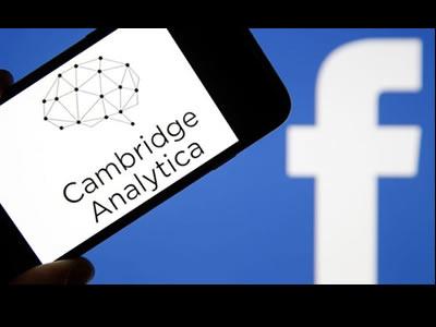 Televisora británica vincula a Cambrige Analytica con el PRI
