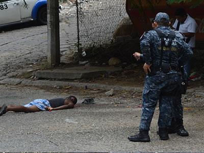 3 ciudades más peligrosas del mundo — Violentas y bellas