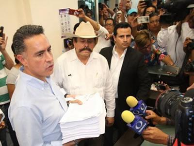 INE entrega dictámenes sobre gastos de campaña — MÉXICO