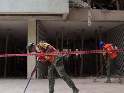 Caerá precio de vivienda hasta 30% en colonias más afectadas por sismo