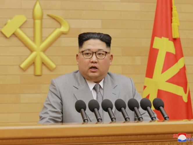 Corea del Norte realiza un nuevo lanzamiento de un misil balístico