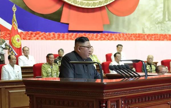 Embajador de Corea del Norte es expulsado por el gobierno mexicano