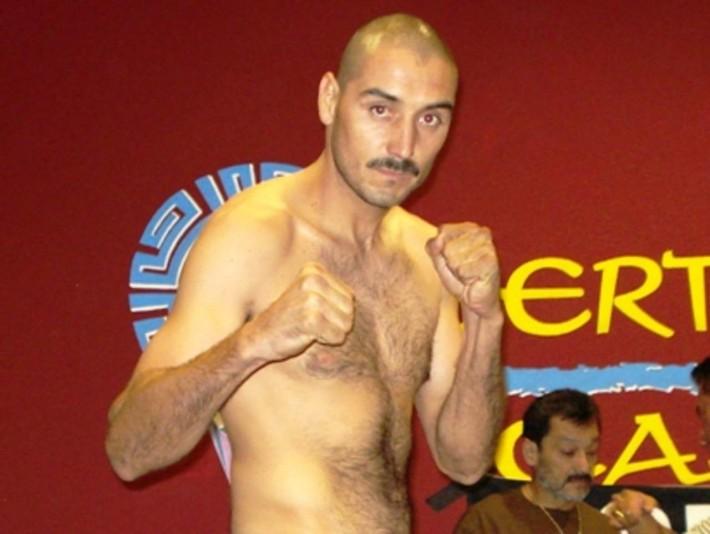 Asesinan al boxeador David 'Destroyer' López