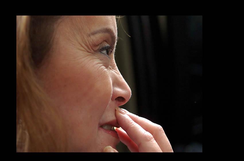 Juez mantiene control de visitas a Elba Esther Gordillo