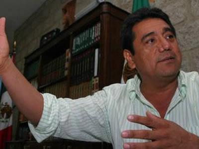 Designa Morena a Félix Salgado coordinador estatal de organización