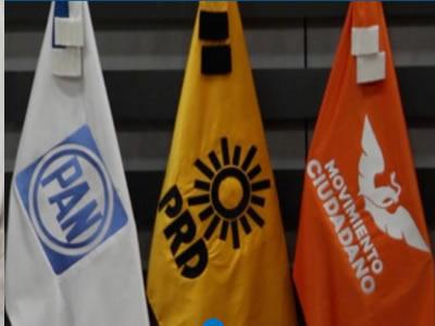 La agenda política nacional de Moreno Valle no tiene legitimidad: UIA