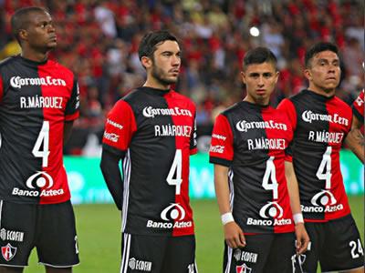 Rafa Márquez se queda sin cuentas de banco