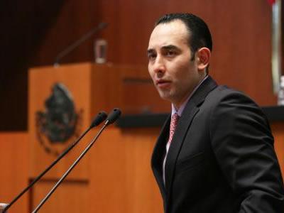 Avalan proyecto de convocatoria para elección de titular de Fepade