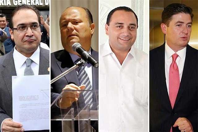 Quienes quebrantan la ley, responderán por sus actos: Peña Nieto
