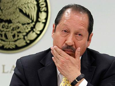AMLO se reúne con el presidente de El Salvador