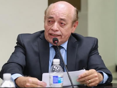 Congreso lanza convocatoria para elegir Comisión de Selección