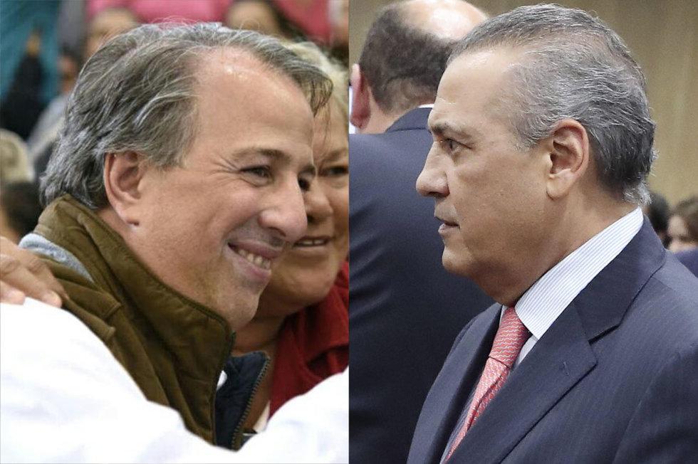 Manlio Fabio Beltrones afirma que le dará su voto a Meade