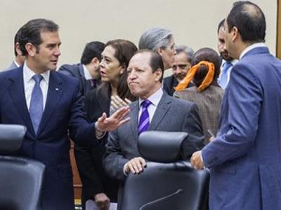Tendrá tres nuevos consejeros el Instituto Electoral de Sonora