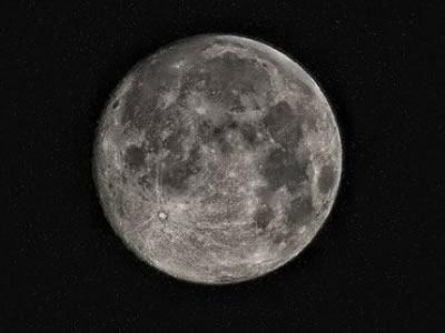 Las misiones a la Luna podrían provocar cáncer