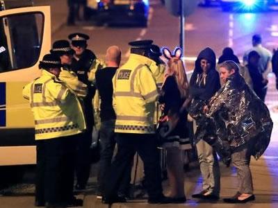 El terrorista de Manchester llamó a su madre para pedirle perdón