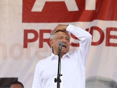 Asegura Meade que López Obrador miente otra vez