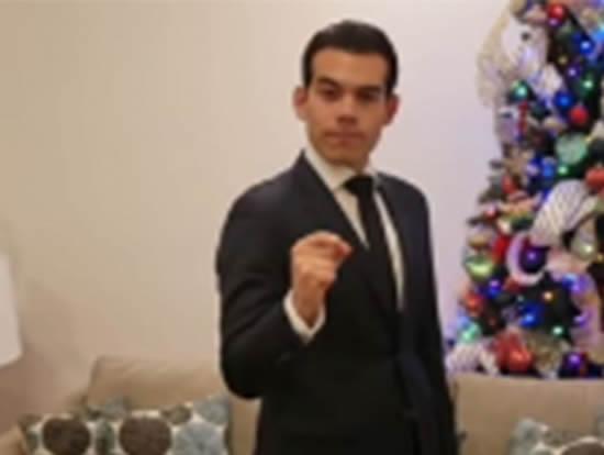 Esposa de Guillermo Padrés tiene miedo de la ley