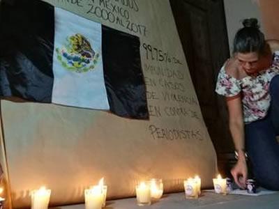 Habrían 3 hombres involucrados en muerte de Miroslava Breach: fiscal