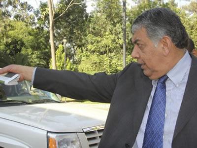 Campeche es el estado con mayor seguridad en el país: EPN