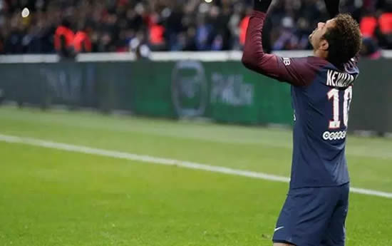 Neymar presenta demanda contra el Barcelona ante la FIFA