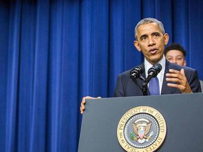 Obama promete represalias contra Rusia por la injerencia electoral