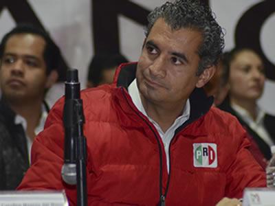 DIputados federales del PRI habrían pedido la renuncia de Enrique Ochoa
