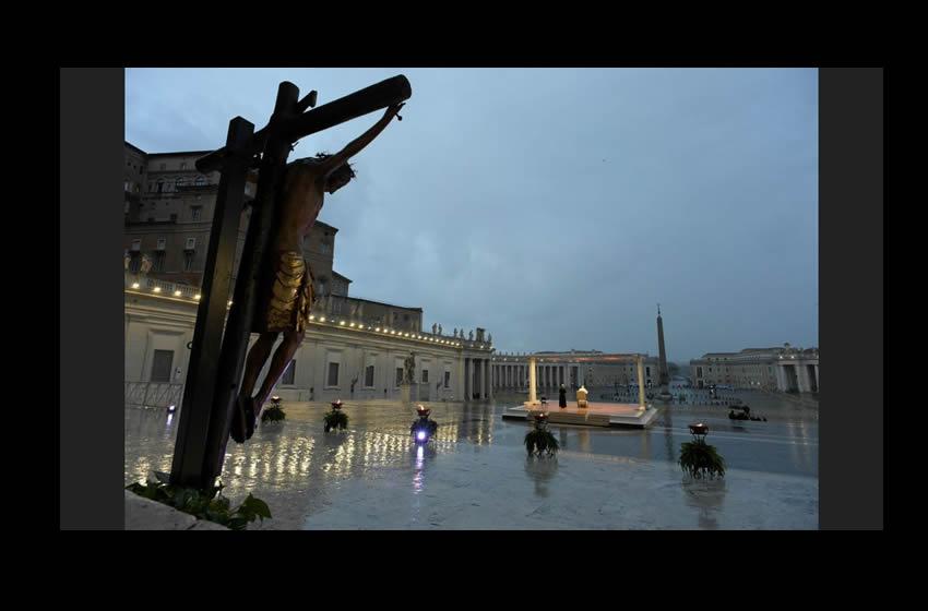 Vaticano: nuevas disposiciones sobre las cenizasde los difuntos tras la cremación