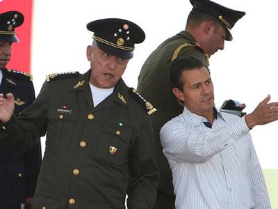 Gobierno mexicano rechaza presunto espionaje a periodistas