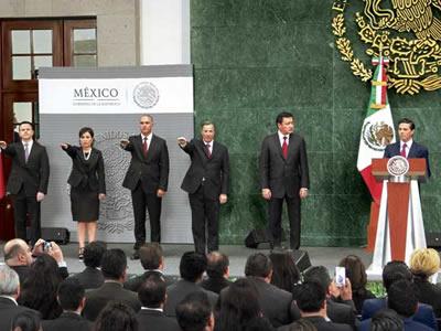 En gobierno, hombres deciden y mujeres ejecutan: CNDH