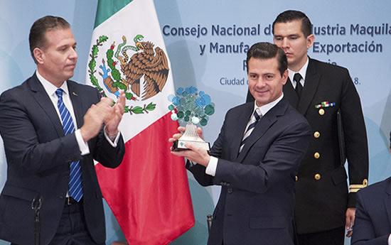 Hace 30 minutosMéxico no aceptará aranceles en renegociación del TLCAN…