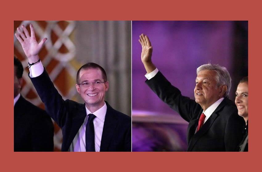 Empresarios presionan a Meade y Zavala para declinar: Lozano