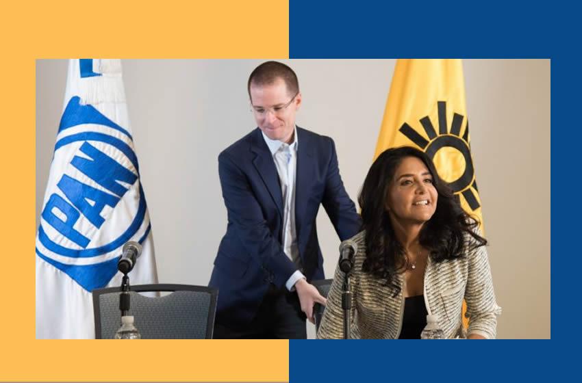 Alianza con todos, menos con el PRI: Barrales