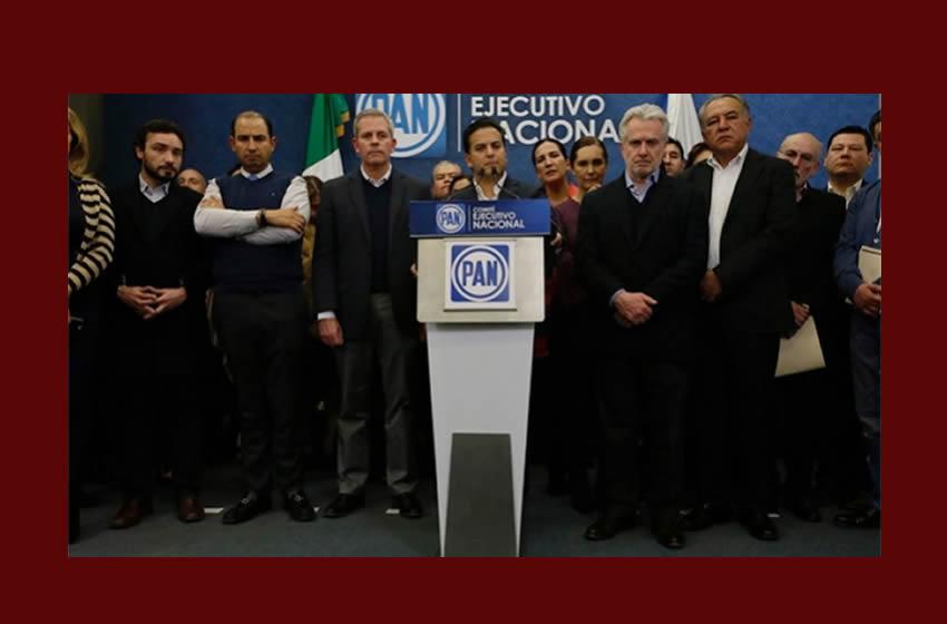Denuncia Damián Zepeda persecución de autoridades de Sonora en su contra