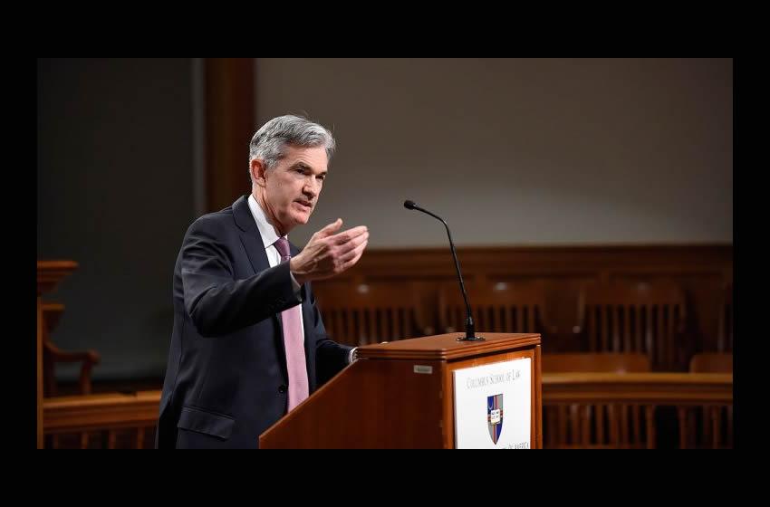 Senado de EE.UU. confirma a Powell como presidente de la FED