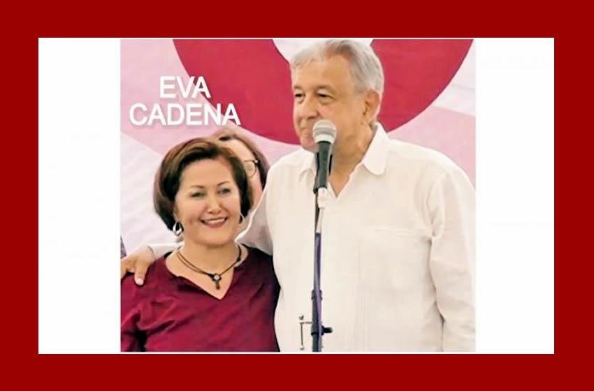 Enrique Ochoa pide a AMLO que renuncie a Morena por videoescándalo