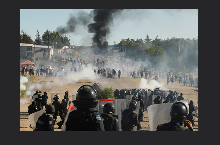 Detenciones arbitrarias de policías en México, para extorsionar: AI