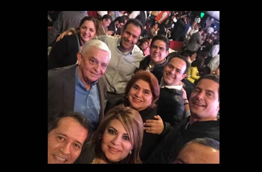 Renuncia Antonio Astiazarán a su militancia en el PRI