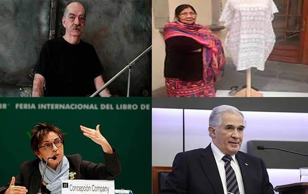 Premios Nacionales de Artes y Literatura