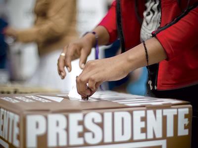INE reconoce críticas derivadas del pasado proceso electoral