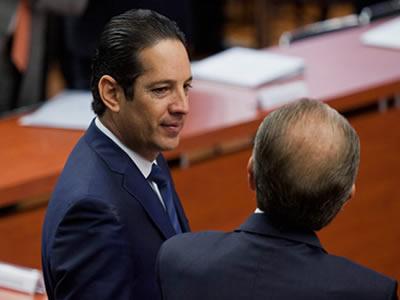 Urge Lozano a la PGR acelerar investigación contra Anaya