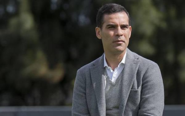 FEMEXFUT y LIGA MX confían en que Rafael Márquez aclarará situación