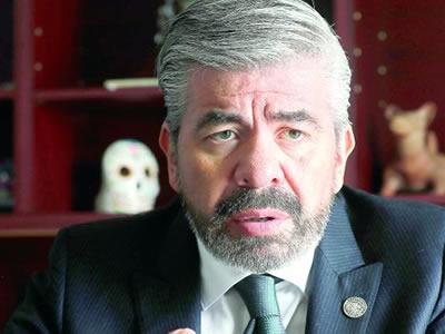 PGR colabora con EU para investigar organización criminal de Raúl Flores